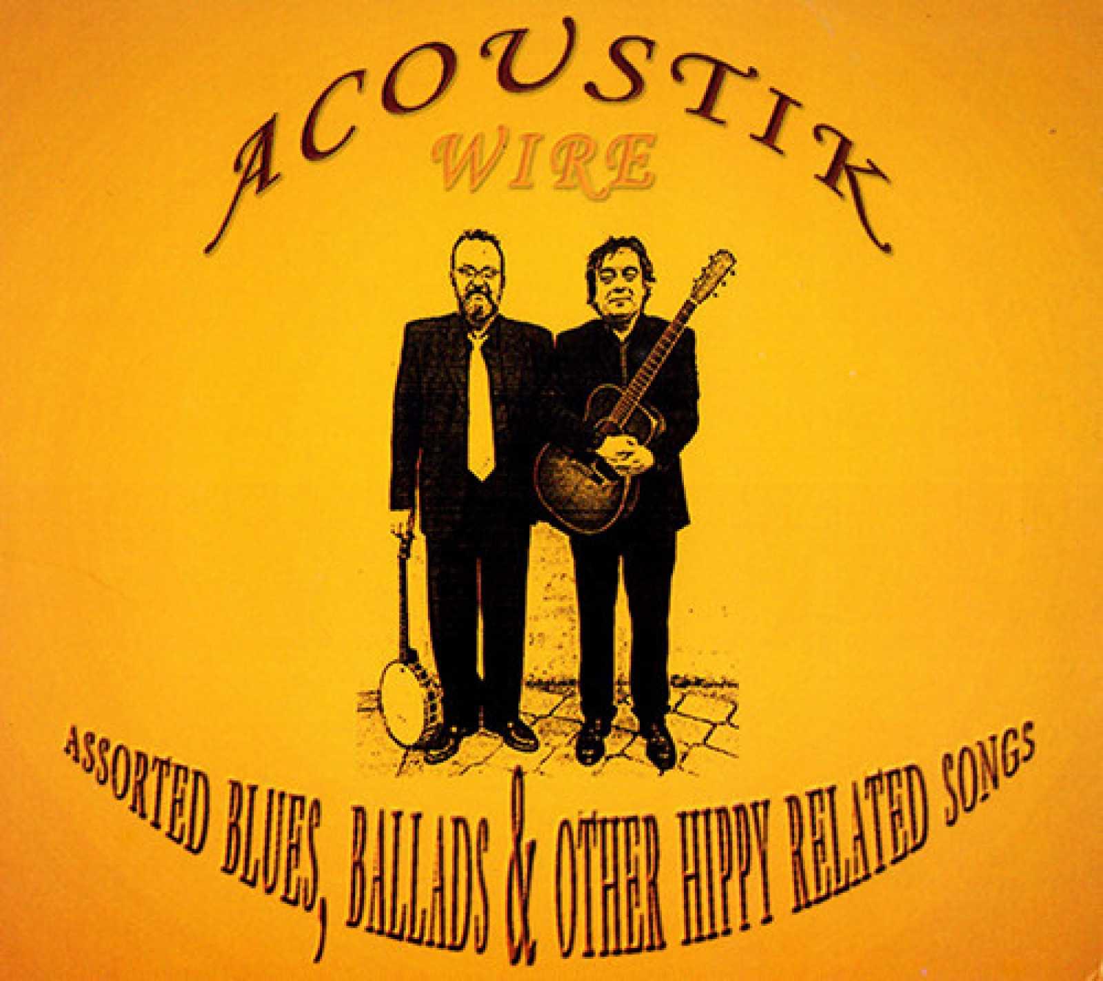 Acoustik Wire (2006)
