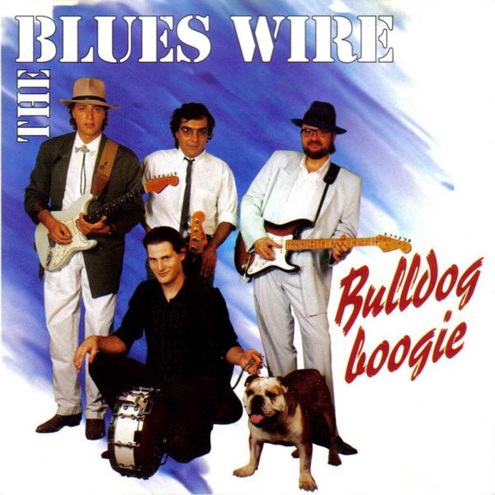 BULLDOG BOOGIE (1993)