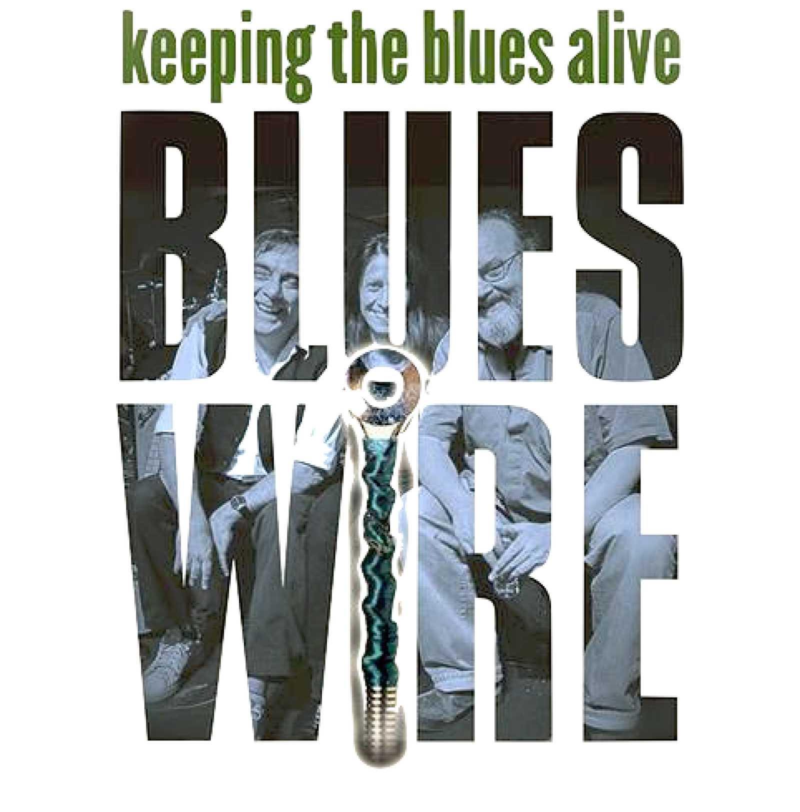 Blues Wire Bio