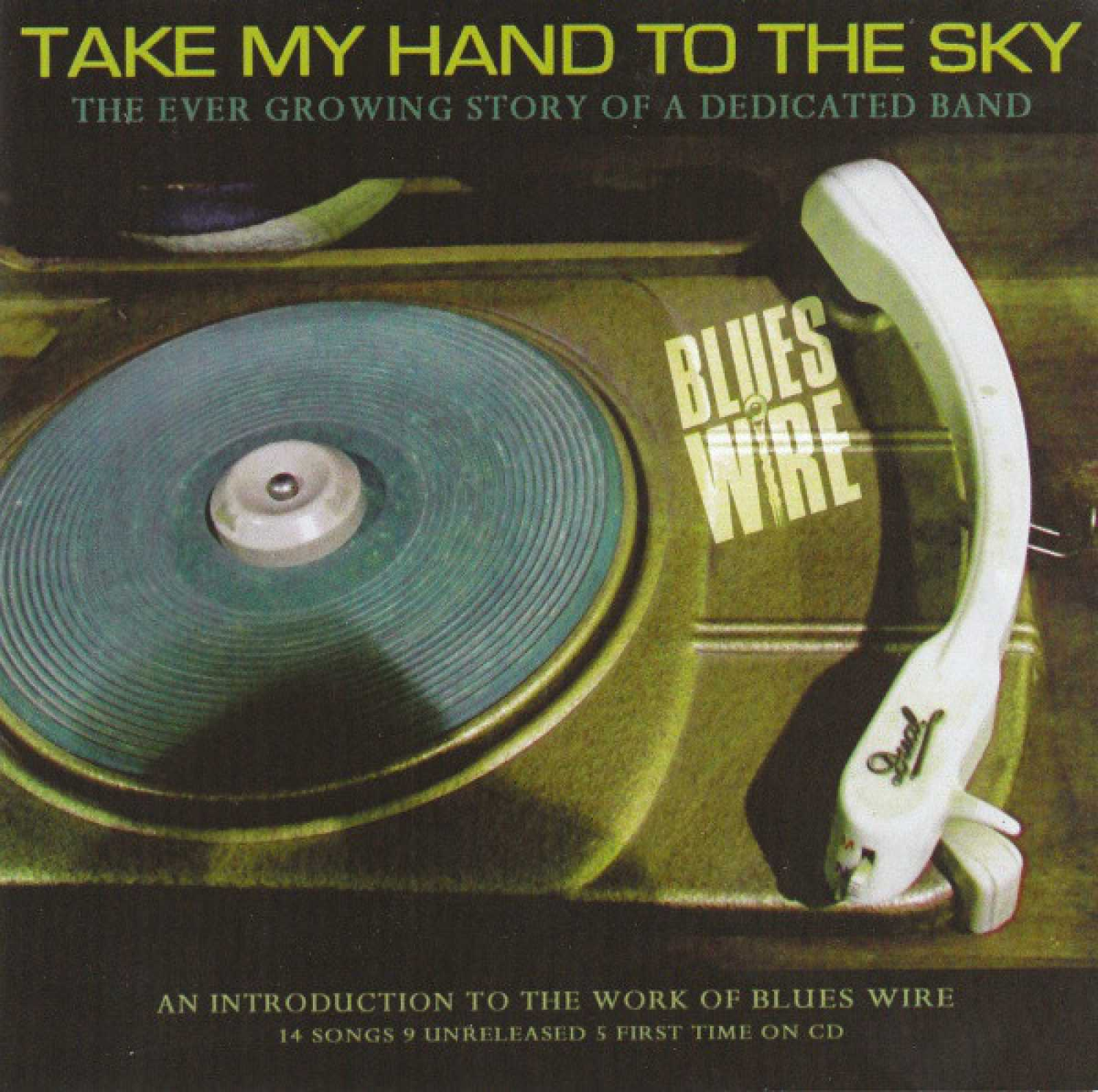 Take My Hand To the Sky (2007)